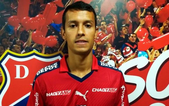 Andrés Ricaurte tendría un arreglo con el Independiente Medellín