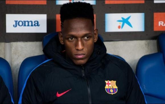 Barcelona empata ante el Celta de Vigo en Balaídos