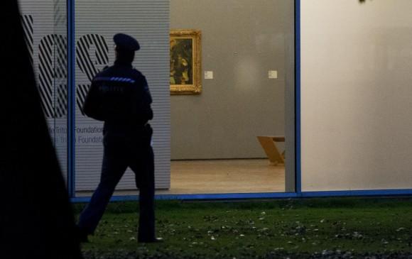 Rumanía investiga el hallazgo de cuadro de Picasso robado hace seis años