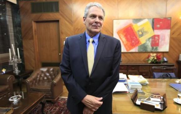 Emisor espera que la economía crezca entre 1,7 y 1,8% en 2017