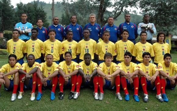 Colombia Sub 20: Colombia Y Su Exitoso Historial En El Sudamericano Sub-20