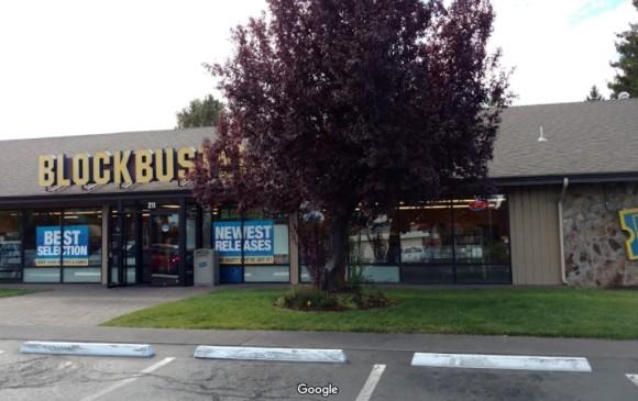 Es oficial: sólo queda una tienda Blockbuster en todo el planeta