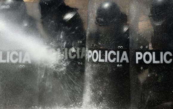 'Los 14 policías retenidos serán liberados': general Nieto