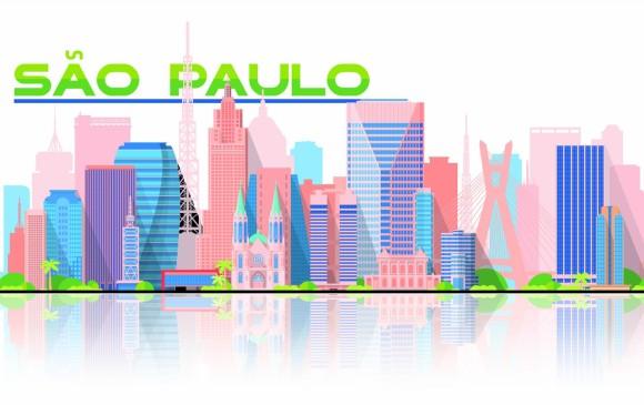 Cinco planes para disfrutar de São Paulo