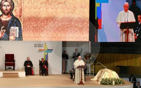 El mensaje del Papa que sacudió ¡a la Iglesia!