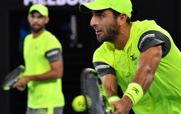 ATP: Cabal y Farah repiten título en Roma