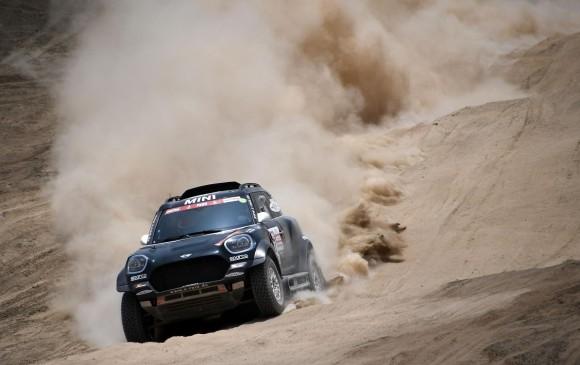 Oficial: el Dakar será en Arabia Saudí tras 11 años en América