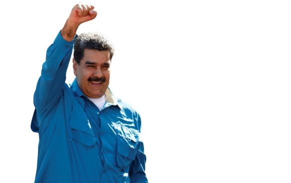 ¿Qué libro le recomendaría a Trump? ¿Y a Maduro?