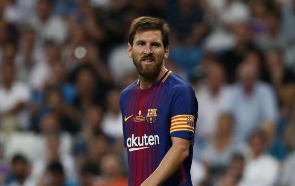 Así fue la provocación de Ramos a Messi