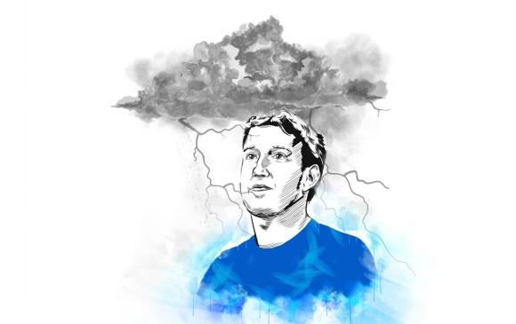 Facebook comienza a notificar a usuarios afectados por caso Cambridge Analytica