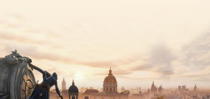 Assassin's creed, la historia con otra mirada
