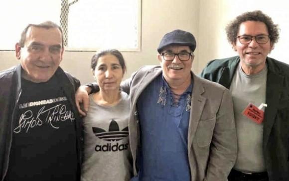 JEP concede libertad condicional a exguerrillera alias 'Sonia'