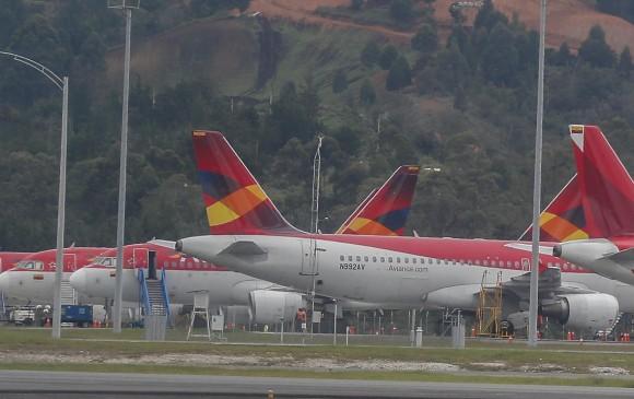Supertransporte formula cargos a Avianca por presunto incumplimiento de itinerarios