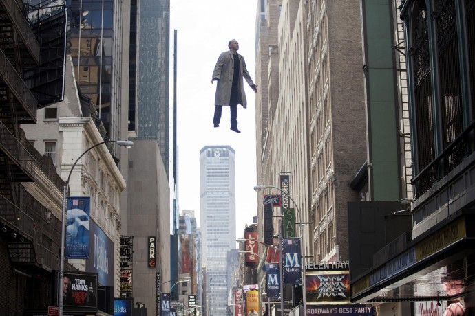 Birdman: nominada a mejor película, actor principal (Michael Keaton), actor de reparto (Edward Norton), actriz de reparto (Emma Stone), cinematografía, dirección (Alejandro G. Iñárritu), Edición de sonido, mezcla de sonido y mejor guión original. FOTO AP