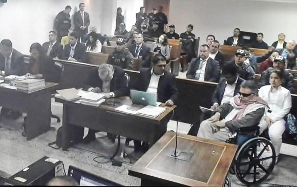 """Así van los coletazos del caso de """"Santrich"""" en la justicia y la política"""