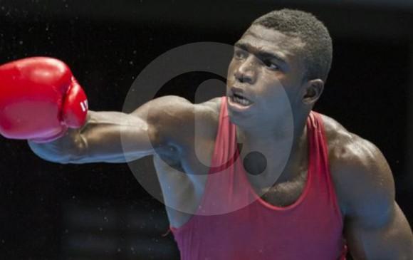 En Serie Mundial de Boxeo duelo de Jorge Griñán y Yuberjen