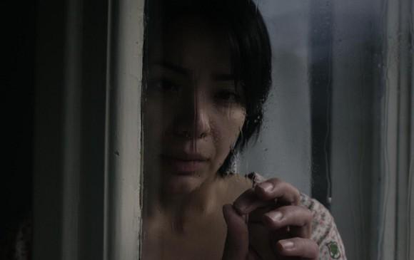 """El rodaje de la película """"Catalina"""" fue hecho en Polonia-Varsovia y Sarajevo. Se verá en Medellín a fines de mes. FOTO cortesía"""