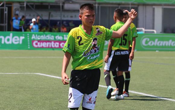 Ituango es pura lucha y talento