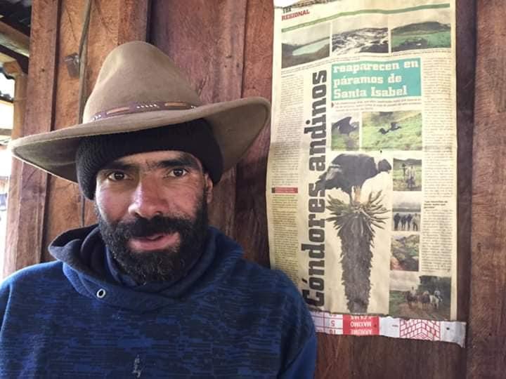 Asesinan a guía turístico del páramo de Santa Isabel - El Colombiano