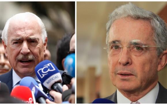 Uribe y Pastrana pidieron investigación por presunto ingreso de dinero de Odebrecht a campaña Santos