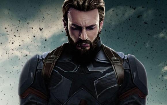 Chris Evans seguiría luciendo el traje de Capitán América