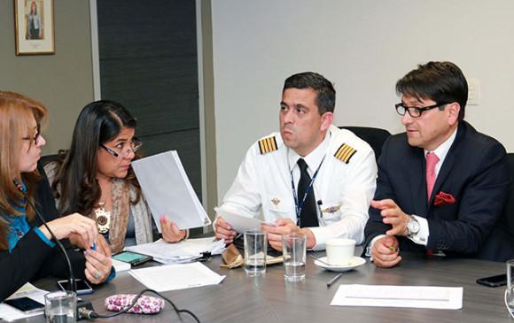Adición de 20 vuelos diarios de Avianca beneficia a Bucaramanga
