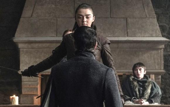 La clave para sobrevivir en 'Juego de Tronos' es ser un traidor