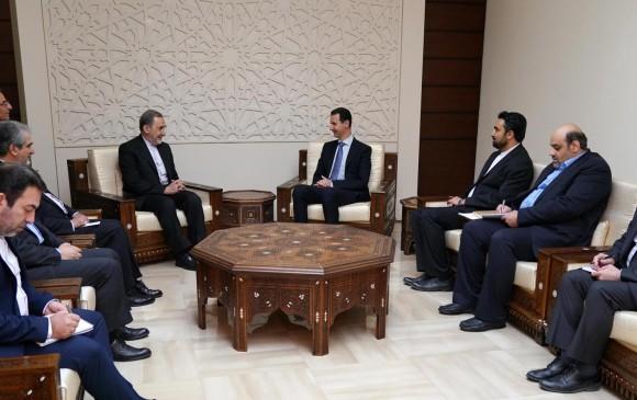 """Siria dice que ataque es una """"violación"""" al derecho internacional"""