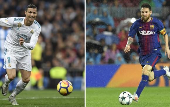 Messi y Dybala, nominados a los Globe Soccer Awards