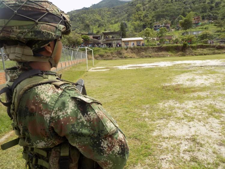 El presidente irá a Cauca en medio de tensión por violencia en la región