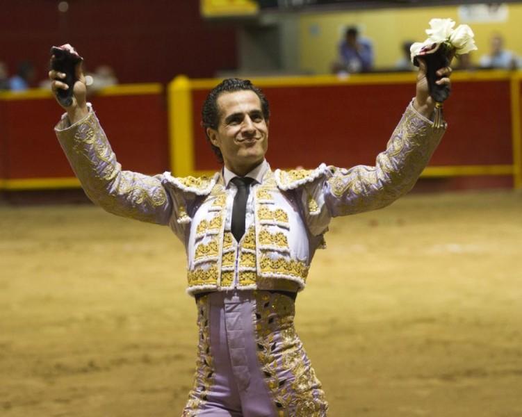 Ya hay nómina de toreros para la Feria Taurina de La Macarena