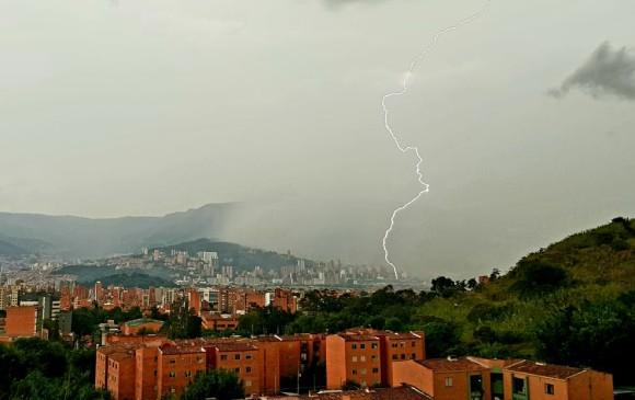 Lluvias en Colombia serán constantes hasta junio