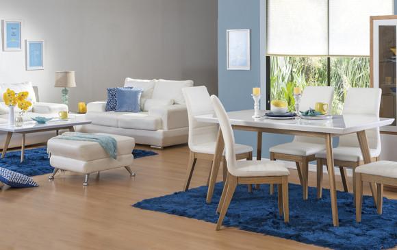 Calidad excelencia y buen precio eso es muebles jamar for Decoracion de interiores medellin