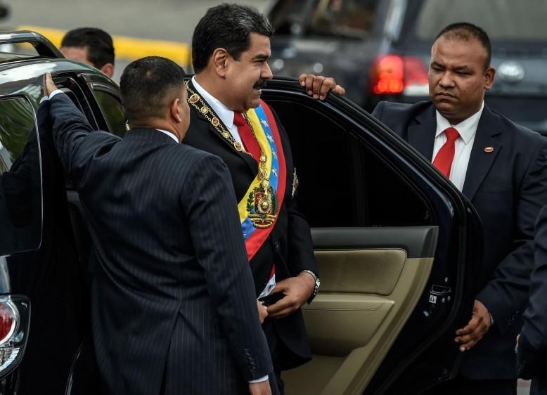 FOTOS: AFP y VTV