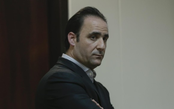 Enrique Ghisays fue enviado a la cárcel por caso Odebrecht