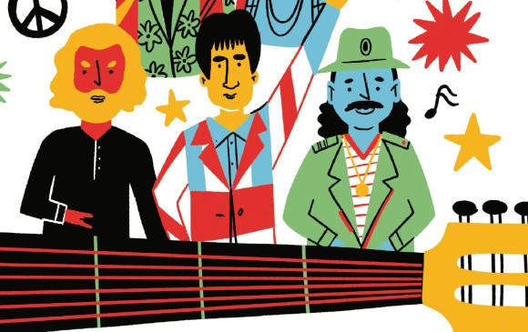 El festival de música que marcó la historia — Woodstock
