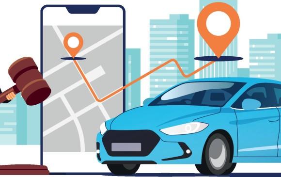 Gobierno: Congreso debe igualar reglas de juego de plataformas como Uber