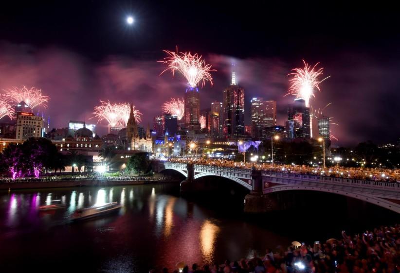 Sidney, Australia. FOTO AFP