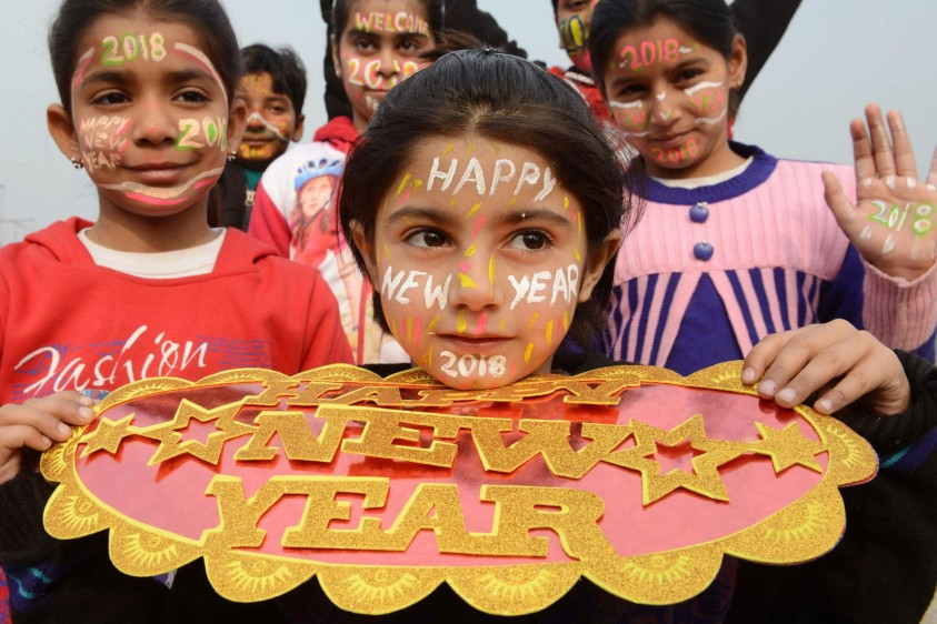 Amristar, India. FOTO AFP