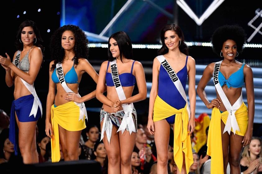 Colombia entre las 10 finalistas. FOTO AFP