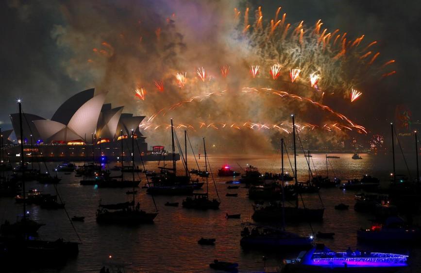 Sidney, Australia. FOTO REUTERS