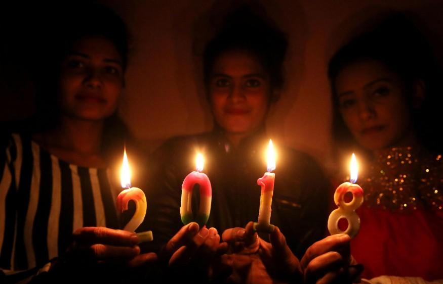 Bhopal, India. FOTO EFE