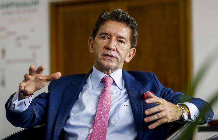 Piden archivar demanda de Ríos Vivos contra Luis Pérez
