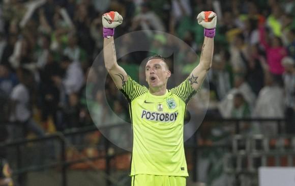 Ni Córdoba ni Mondragón respaldan la convocatoria de Armani — Selección Colombia