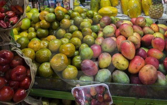 Lo que sabe del presunto 'Cartel de las frutas'