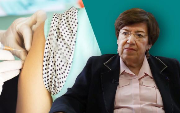 Epidemióloga colombiana gana el premio Fronteras del Conocimiento BBVA 2018