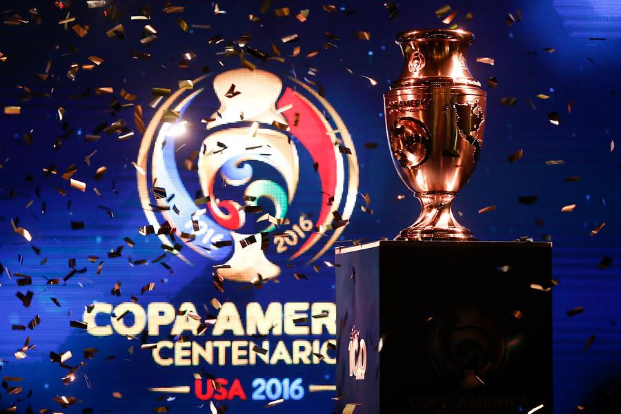 Conozca la canción de la Copa América Centenario