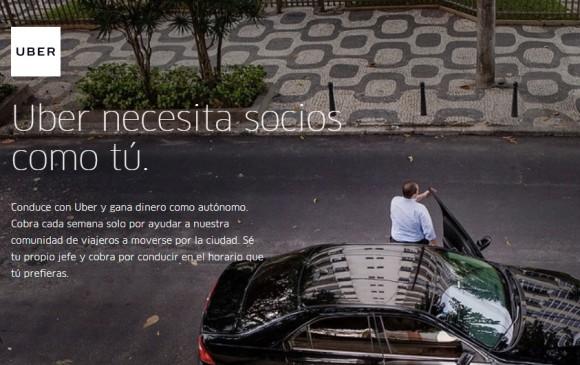 Que Uber y Netflix paguen impuestos es legitimar su actividad en Colombia