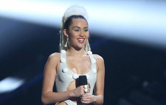 Desnudo De Miley Cyrus No Tuvo El Impacto Del Caso Janet Jackson