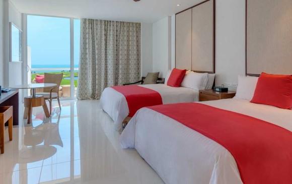 Crece la oferta de hoteles de lujo en colombia for Ofertas hoteles de lujo
